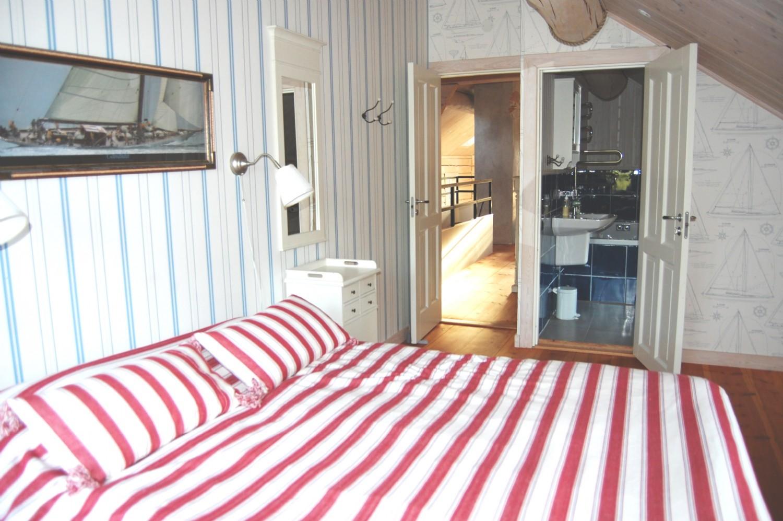 Vacation house / appartment: vargvik, ornö, södra skärgården ...