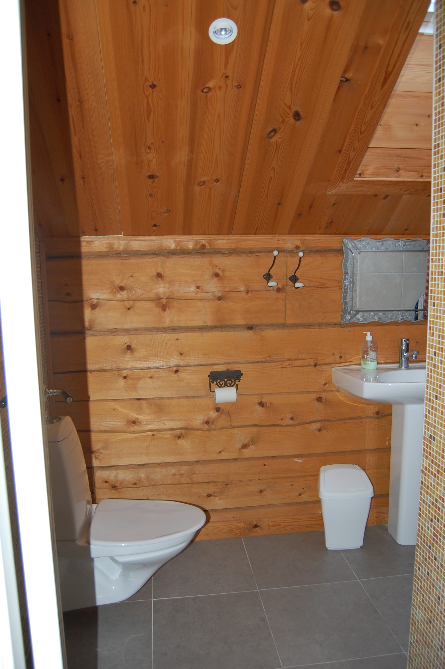 Badrum 3 ö.v/ Bath room 3 upper floor
