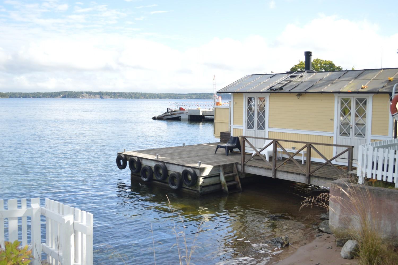 Vacation House / Appartment: Villa Alexandria, Värmdö, Mellersta ...