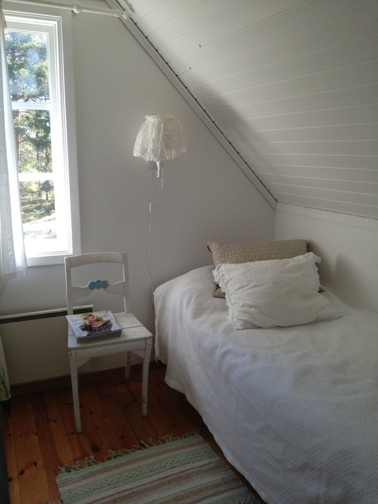 enkelrum/ single room