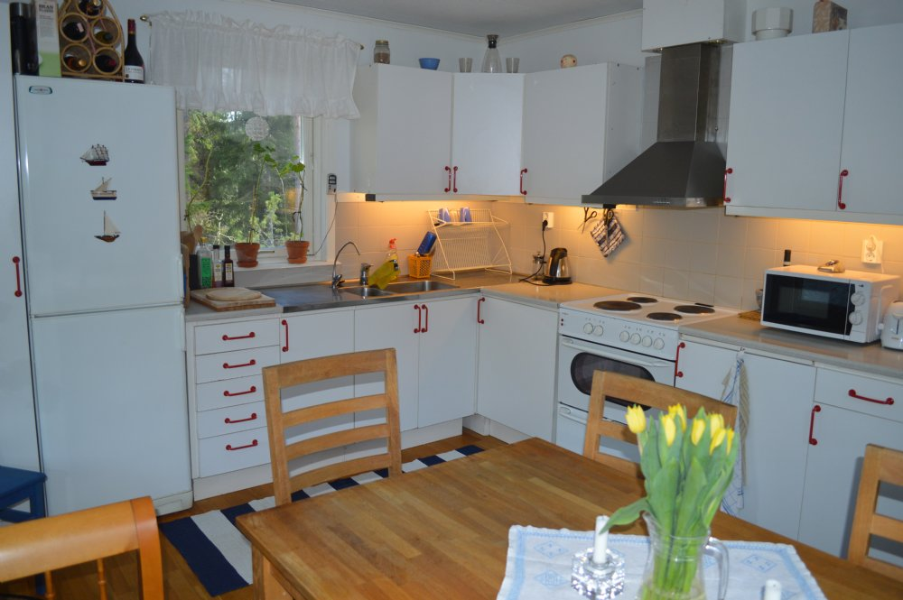 Kök/ Kitchen