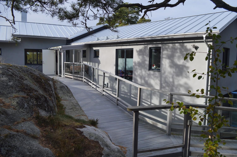 Vacation house / appartment: hölö söderudd, stavsnäs , mellersta ...