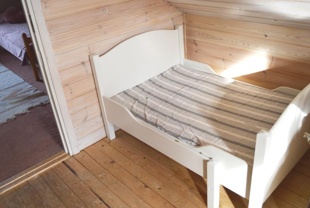 Barnsäng/ Child bed